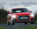 2019 Audi A1 Sportback 30 TFSI (UK-Spec) Front Wallpapers 150x120 (15)
