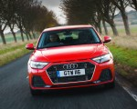 2019 Audi A1 Sportback 30 TFSI (UK-Spec) Front Wallpapers 150x120 (9)