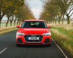 2019 Audi A1 Sportback 30 TFSI (UK-Spec) Front Wallpapers 150x120 (2)