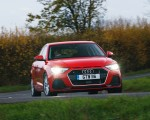 2019 Audi A1 Sportback 30 TFSI (UK-Spec) Front Wallpapers 150x120 (26)