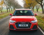 2019 Audi A1 Sportback 30 TFSI (UK-Spec) Front Wallpapers 150x120 (4)