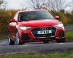 2019 Audi A1 Sportback 30 TFSI (UK-Spec) Front Wallpapers 150x120 (16)