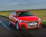 2019 Audi A1 Sportback 30 TFSI (UK-Spec) Front Wallpapers 150x120 (11)