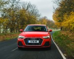 2019 Audi A1 Sportback 30 TFSI (UK-Spec) Front Wallpapers 150x120 (5)