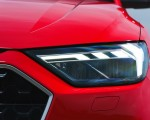 2019 Audi A1 Sportback 30 TFSI (UK-Spec) Headlight Wallpapers 150x120 (45)