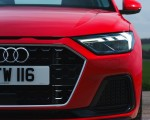 2019 Audi A1 Sportback 30 TFSI (UK-Spec) Headlight Wallpapers 150x120 (44)