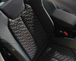 2019 Audi A1 Sportback 30 TFSI (UK-Spec) Interior Seats Wallpapers 150x120 (50)