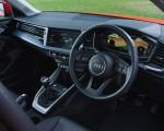 2019 Audi A1 Sportback 30 TFSI (UK-Spec) Interior Steering Wheel Wallpaper 150x120 (47)