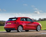 2019 Audi A1 Sportback 30 TFSI (UK-Spec) Rear Three-Quarter Wallpapers 150x120 (38)