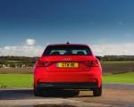 2019 Audi A1 Sportback 30 TFSI (UK-Spec) Rear Wallpaper 150x120 (30)