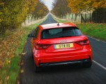 2019 Audi A1 Sportback 30 TFSI (UK-Spec) Rear Wallpapers 150x120 (29)