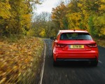 2019 Audi A1 Sportback 30 TFSI (UK-Spec) Rear Wallpapers 150x120 (18)