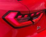 2019 Audi A1 Sportback 30 TFSI (UK-Spec) Tail Light Wallpaper 150x120 (46)