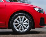 2019 Audi A1 Sportback 30 TFSI (UK-Spec) Wheel Wallpaper 150x120 (41)