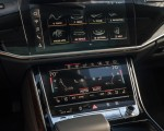 2019 Audi A8 (US-Spec) Central Console Wallpapers 150x120 (31)