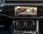 2019 Audi A8 (US-Spec) Central Console Wallpapers 150x120 (24)