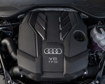 2019 Audi A8 (US-Spec) Engine Wallpapers 150x120 (19)