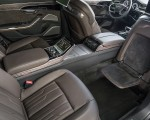 2019 Audi A8 (US-Spec) Interior Rear Seats Wallpapers 150x120 (27)