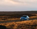 2019 Audi Q3 35 TFSI (UK-Spec) Front Three-Quarter Wallpaper 150x120 (25)