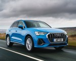 2019 Audi Q3 (UK-Spec) Wallpapers HD