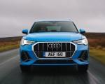 2019 Audi Q3 35 TFSI (UK-Spec) Front Wallpaper 150x120 (41)