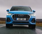 2019 Audi Q3 35 TFSI (UK-Spec) Front Wallpaper 150x120 (40)