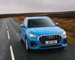 2019 Audi Q3 35 TFSI (UK-Spec) Front Wallpaper 150x120 (12)