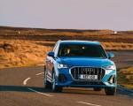 2019 Audi Q3 35 TFSI (UK-Spec) Front Wallpaper 150x120 (33)