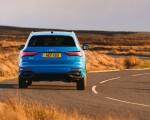 2019 Audi Q3 35 TFSI (UK-Spec) Rear Wallpaper 150x120 (36)