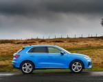 2019 Audi Q3 35 TFSI (UK-Spec) Side Wallpaper 150x120 (37)