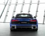 2019 Audi R8 (Color: Ascari Blue Metallic) Rear Wallpapers 150x120 (41)