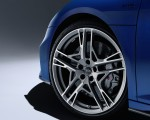 2019 Audi R8 Coupe (Color: Ascari Blue Metallic) Wheel Wallpaper 150x120 (45)