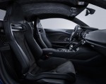 2019 Audi R8 Coupe Interior Seats Wallpaper 150x120 (48)