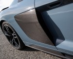2019 Audi R8 V10 Coupe (Color: Kemora Gray Metallic) Side Vent Wallpaper 150x120 (28)