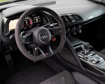 2019 Audi R8 V10 Coupe Interior Wallpaper 150x120 (32)
