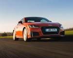 2019 Audi TT Coupe (UK-Spec) Front Three-Quarter Wallpapers 150x120 (10)