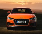 2019 Audi TT Coupe (UK-Spec) Front Wallpapers 150x120 (28)