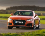 2019 Audi TT Coupe And Roadster (UK‑Spec) Wallpapers HD