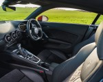 2019 Audi TT Coupe (UK-Spec) Interior Wallpapers 150x120 (49)