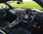 2019 Audi TT Coupe (UK-Spec) Interior Wallpapers 150x120 (50)