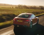 2019 Audi TT Coupe (UK-Spec) Rear Wallpapers 150x120 (16)