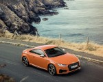 2019 Audi TTS Coupe (Color: Pulse Orange) Front Three-Quarter Wallpapers 150x120 (12)