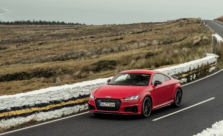 2019 Audi Tts Coupe And Roadster Hd Wallpapers Pictures Newcarcars