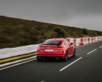2019 Audi TTS Coupe Competition (Color: Tango Red) Rear Three-Quarter Wallpapers 150x120 (2)