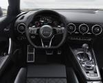 2019 Audi TTS Roadster Interior Cockpit Wallpaper 150x120 (39)