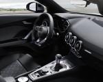 2019 Audi TTS Roadster Interior Seats Wallpapers 150x120 (38)