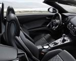 2019 Audi TTS Roadster Interior Wallpapers 150x120 (40)