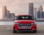 2019 Audi e-tron (Color: Catalunya Red) Front Wallpapers 150x120 (36)