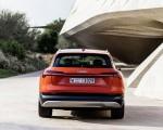 2019 Audi e-tron (Color: Catalunya Red) Rear Wallpapers 150x120 (43)