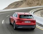 2019 Audi e-tron (Color: Catalunya Red) Rear Wallpapers 150x120 (24)
